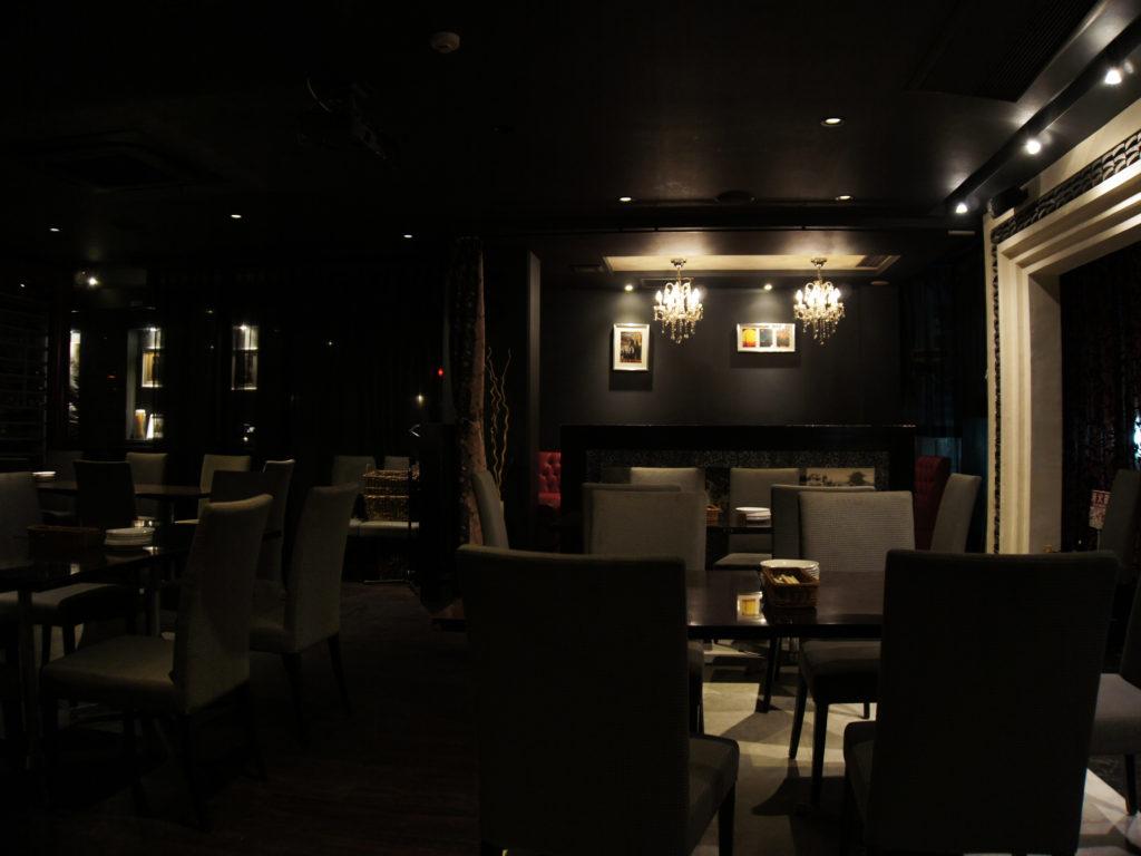 テーブル席2画像