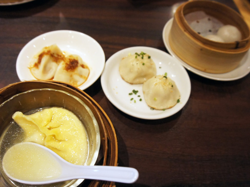 『招福門』料理画像1