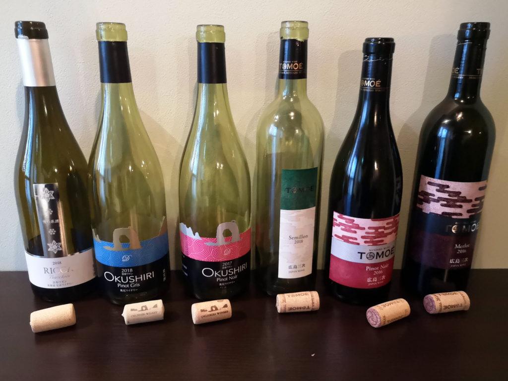 『日本ワインお店かくはち』イベント画像5