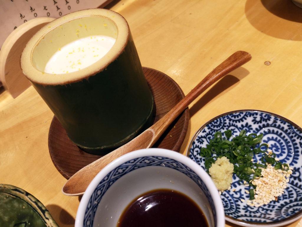 『志ん橋ひでや本店』料理画像2