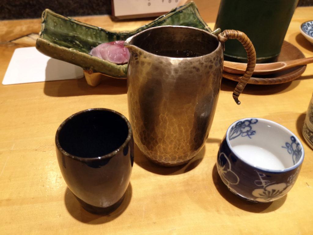 『志ん橋ひでや本店』料理画像8