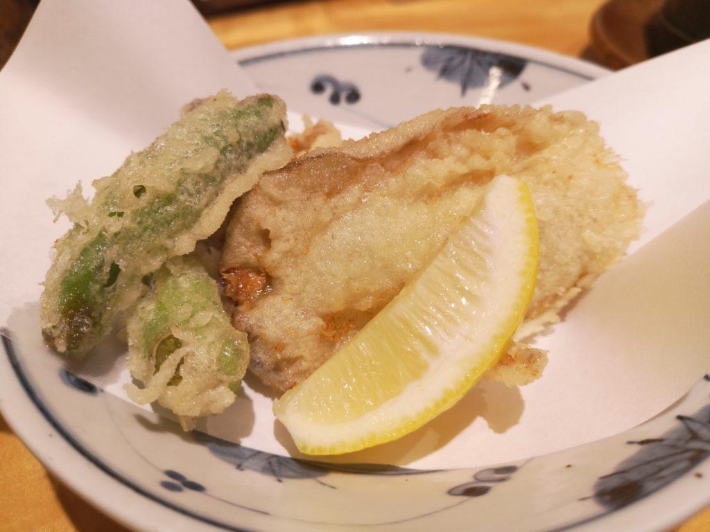 『志ん橋ひでや本店』料理画像5