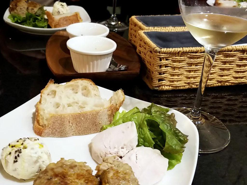 『日本ワインお店かくはち』イベント画像3