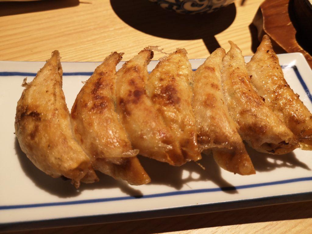 新橋『酒場フタマタ新橋店』料理